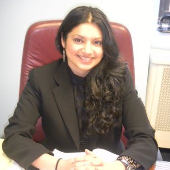 Disha Chandiramani Attorney Photo