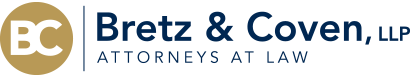 Bretz & Coven, LLP Header Logo